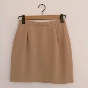 Vintage 90's Barami Mini Suit Skirt Size 6